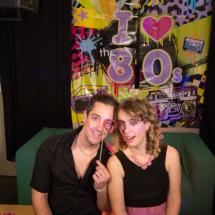 Laras 30igster Geburtstag
